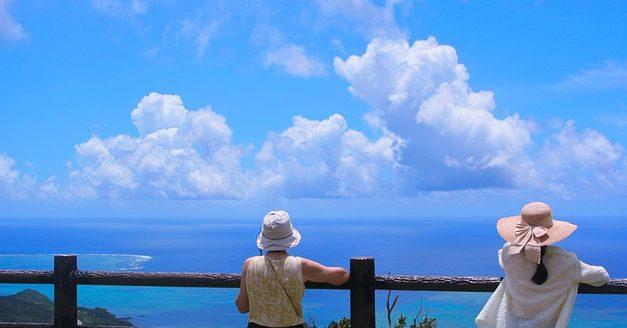 沖縄 移住 貯金